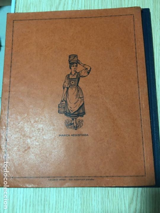 Coleccionismo Álbum: Álbum de cromos Nestlé, años 30, completo - Foto 7 - 239718730
