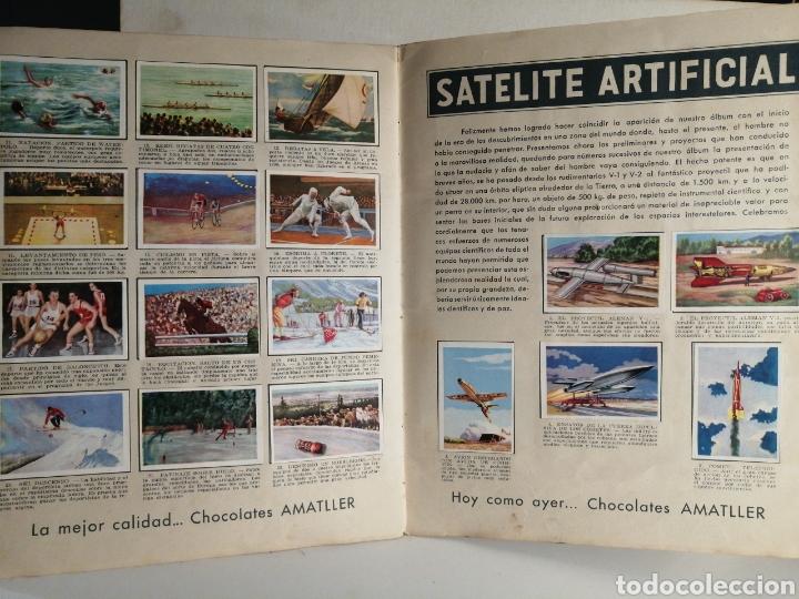 Coleccionismo Álbum: ALBUM NUMERO 1 CHOCOLATES AMATLLER COMPLETO - Foto 14 - 240275290