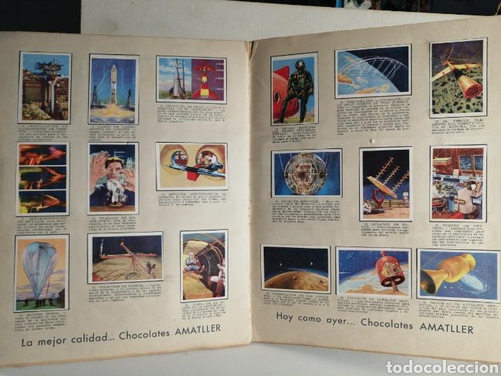 Coleccionismo Álbum: ALBUM NUMERO 1 CHOCOLATES AMATLLER COMPLETO - Foto 15 - 240275290