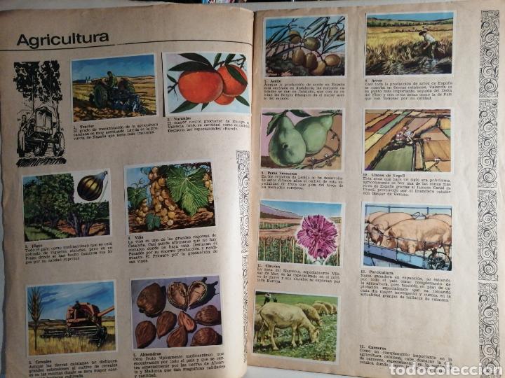 Coleccionismo Álbum: Album de cromos Completo TIERRAS CATALANAS Pentavin - Foto 2 - 240417380