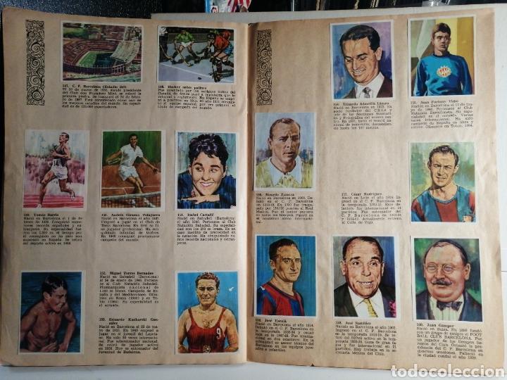 Coleccionismo Álbum: Album de cromos Completo TIERRAS CATALANAS Pentavin - Foto 13 - 240417380