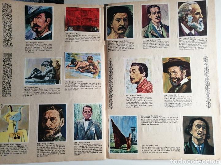 Coleccionismo Álbum: Album de cromos Completo TIERRAS CATALANAS Pentavin - Foto 16 - 240417380