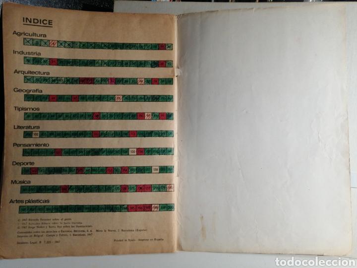Coleccionismo Álbum: Album de cromos Completo TIERRAS CATALANAS Pentavin - Foto 17 - 240417380