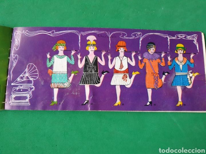 Coleccionismo Álbum: Album cromos Niña. Completo. Coleccion recorta y pega. Fleer. Año 1968 - Foto 18 - 246034940