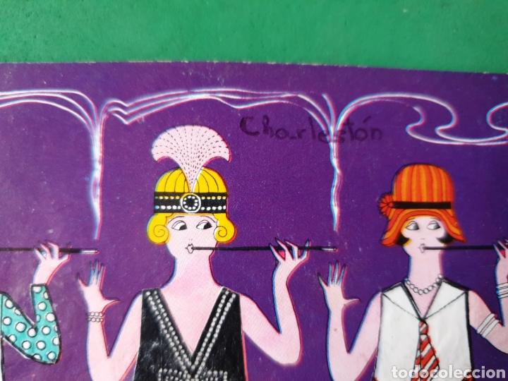 Coleccionismo Álbum: Album cromos Niña. Completo. Coleccion recorta y pega. Fleer. Año 1968 - Foto 19 - 246034940