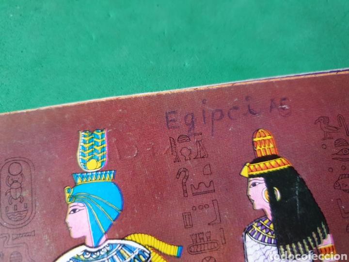Coleccionismo Álbum: Album cromos Niña. Completo. Coleccion recorta y pega. Fleer. Año 1968 - Foto 22 - 246034940