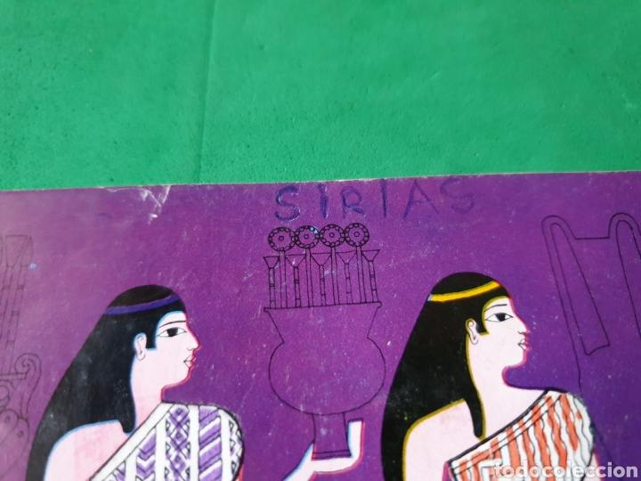 Coleccionismo Álbum: Album cromos Niña. Completo. Coleccion recorta y pega. Fleer. Año 1968 - Foto 23 - 246034940