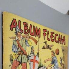 Coleccionismo Álbum: ALBUM FLECHA- COMPLETO. Lote 246863155