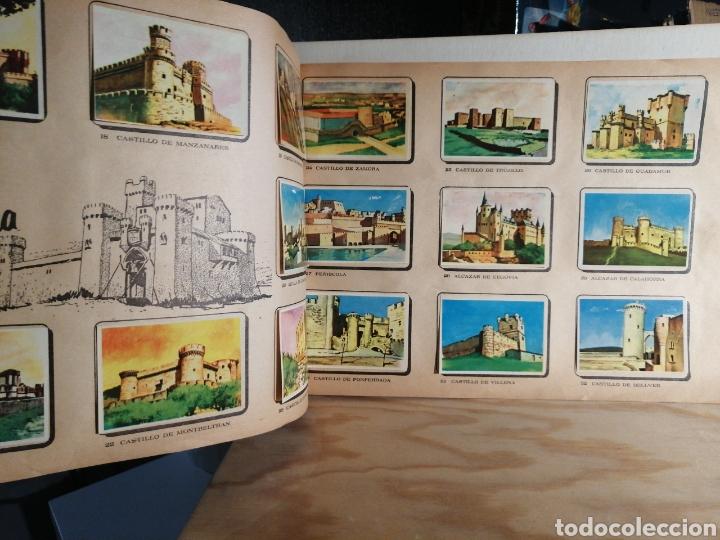 Coleccionismo Álbum: Album BIMBO de CONOCIMIENTOS UNIVERSALES COMPLETO Leer descripcion - Foto 3 - 249212790
