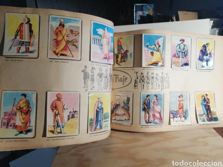 Coleccionismo Álbum: Album BIMBO de CONOCIMIENTOS UNIVERSALES COMPLETO Leer descripcion - Foto 6 - 249212790