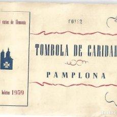 Coleccionismo Álbum: VISTAS DE ALEMANIA - COMPLETO. Lote 254218710