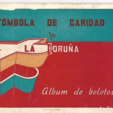 Coleccionismo Álbum: VISTAS DE ITALIA - COMPLETO. Lote 254220365