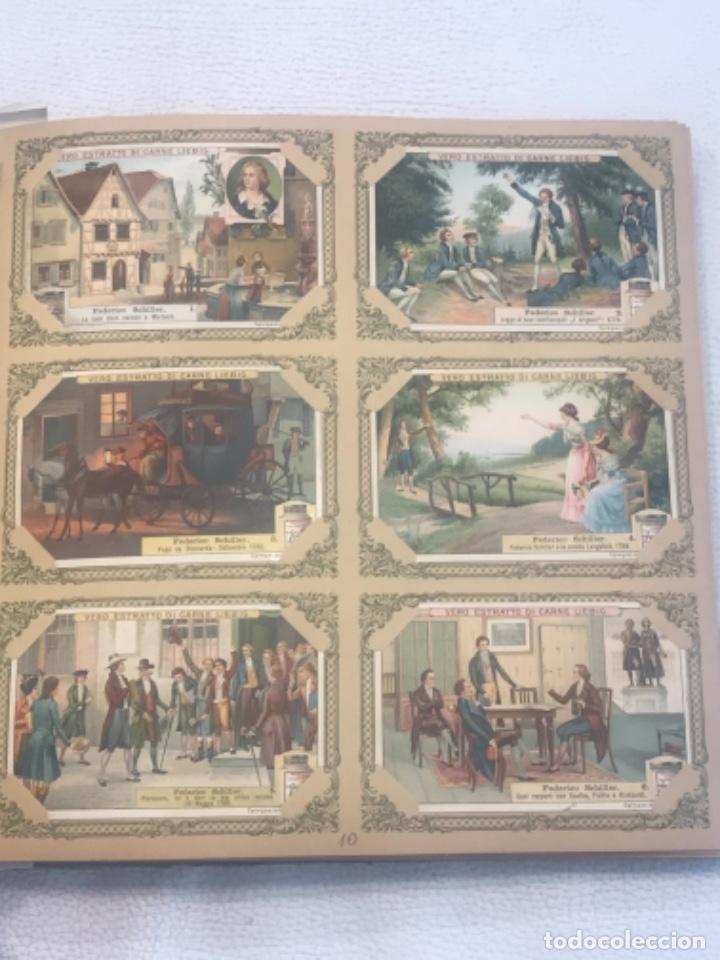 Coleccionismo Álbum: ALBUM DE CROMOS COMPLETO FIGURINE LIEBIG 40 SERIES EN TOTAL 120 CROMOS. 1902. - Foto 11 - 254333435