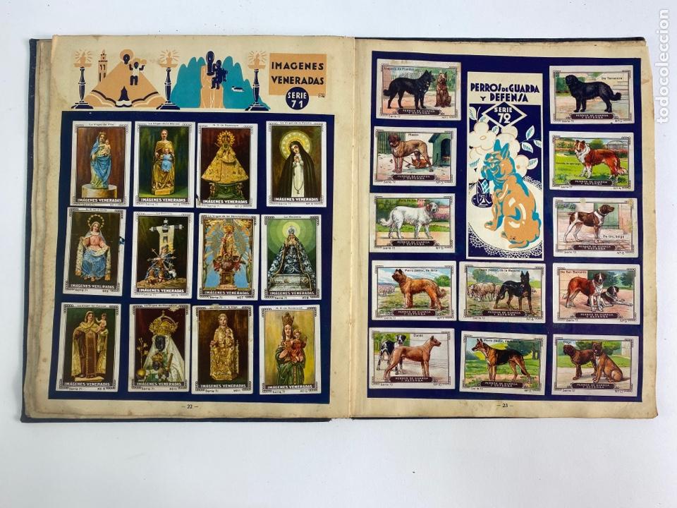 Coleccionismo Álbum: MI ALBUM NESTLE, COMPLETO. 1932. - Foto 12 - 254756470