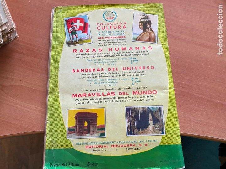 Coleccionismo Álbum: VIDA DE JESUCRISTO ALBUM COMPLETO 256 CROMOS BRUGUERA (COIB26) - Foto 26 - 255548200