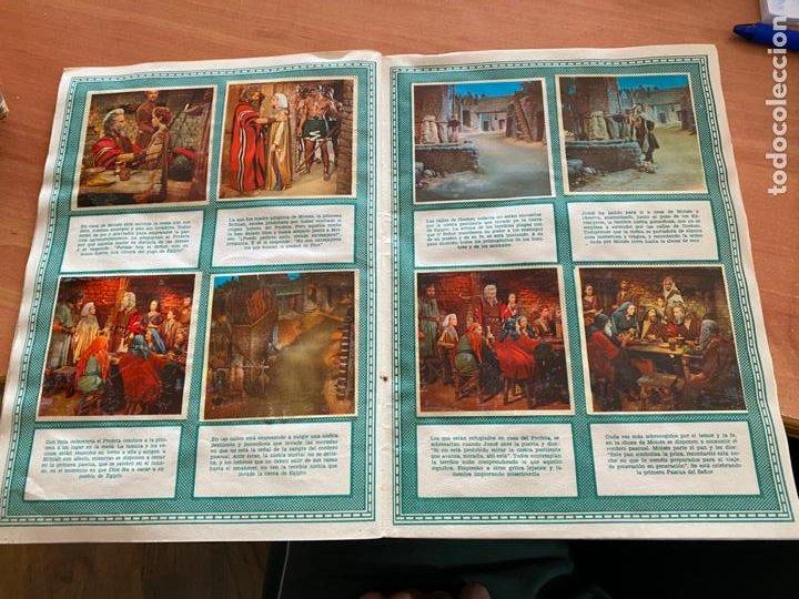 Coleccionismo Álbum: LOS DIEZ MANDAMIENTOS ALBUM COMPLETO 210 CROMOS BRUGUERA (COIB26) - Foto 23 - 255549260