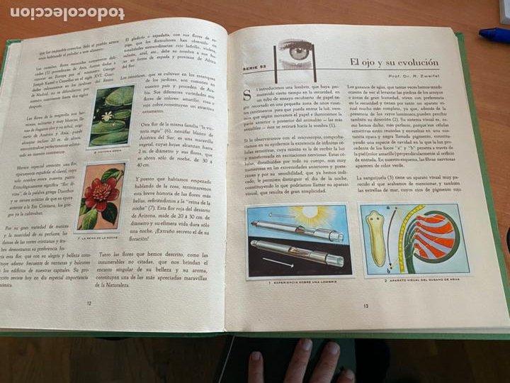 Coleccionismo Álbum: LAS MARAVILLAS DEL UNIVERSO * * * NETSLE ALBUM COMPLETO CON HOJA CUPONES (COIB26) - Foto 8 - 255549865