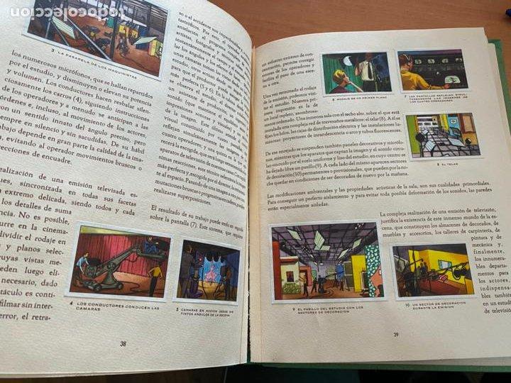Coleccionismo Álbum: LAS MARAVILLAS DEL UNIVERSO * * * NETSLE ALBUM COMPLETO CON HOJA CUPONES (COIB26) - Foto 12 - 255549865