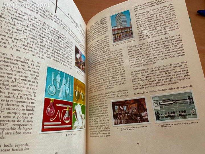 Coleccionismo Álbum: LAS MARAVILLAS DEL UNIVERSO * * * NETSLE ALBUM COMPLETO CON HOJA CUPONES (COIB26) - Foto 14 - 255549865