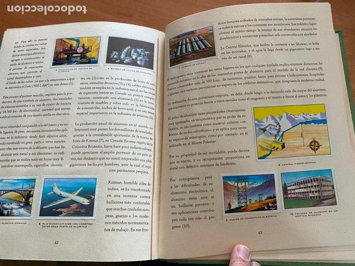 Coleccionismo Álbum: LAS MARAVILLAS DEL UNIVERSO * * * NETSLE ALBUM COMPLETO CON HOJA CUPONES (COIB26) - Foto 17 - 255549865