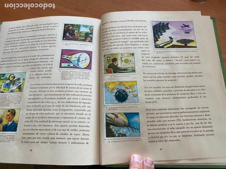 Coleccionismo Álbum: LAS MARAVILLAS DEL UNIVERSO * * * NETSLE ALBUM COMPLETO CON HOJA CUPONES (COIB26) - Foto 18 - 255549865