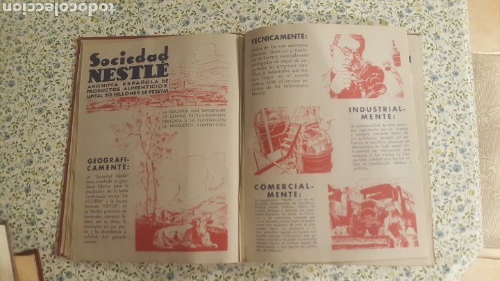 Coleccionismo Álbum: ALBUM DE CROMOS. LAS MARAVILLAS DEL MUNDO. NESTLE - Foto 7 - 257556630
