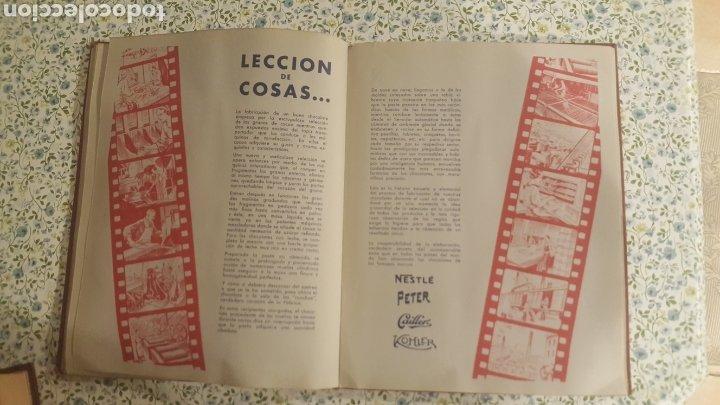 Coleccionismo Álbum: ALBUM DE CROMOS. LAS MARAVILLAS DEL MUNDO. NESTLE - Foto 8 - 257556630