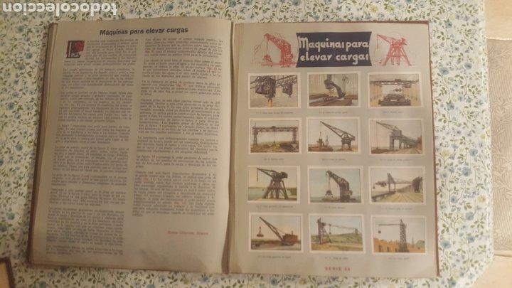 Coleccionismo Álbum: ALBUM DE CROMOS. LAS MARAVILLAS DEL MUNDO. NESTLE - Foto 11 - 257556630