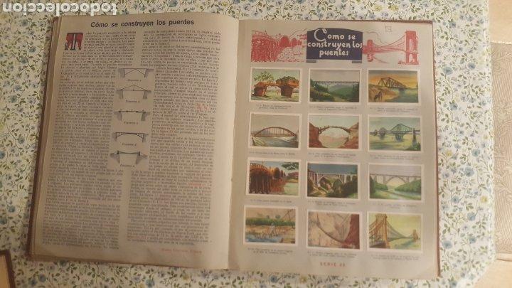 Coleccionismo Álbum: ALBUM DE CROMOS. LAS MARAVILLAS DEL MUNDO. NESTLE - Foto 15 - 257556630