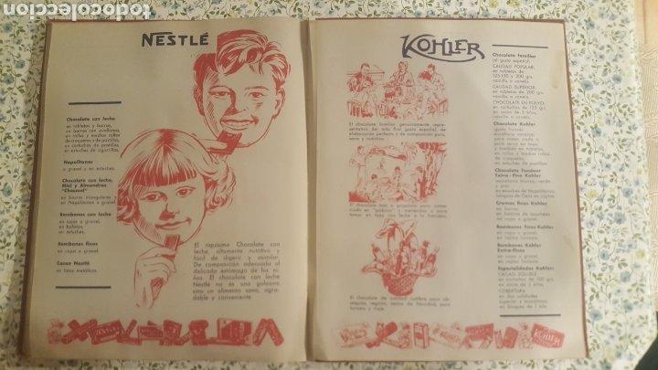 Coleccionismo Álbum: ALBUM DE CROMOS. LAS MARAVILLAS DEL MUNDO. NESTLE - Foto 25 - 257556630
