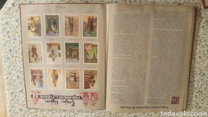 Coleccionismo Álbum: ALBUM DE CROMOS. LAS MARAVILLAS DEL MUNDO. NESTLE - Foto 26 - 257556630