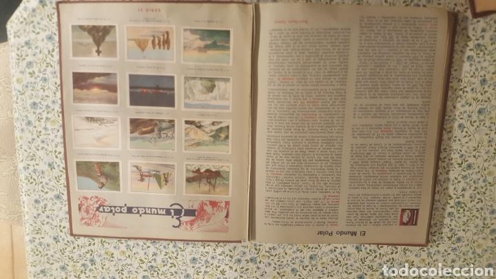 Coleccionismo Álbum: ALBUM DE CROMOS. LAS MARAVILLAS DEL MUNDO. NESTLE - Foto 30 - 257556630