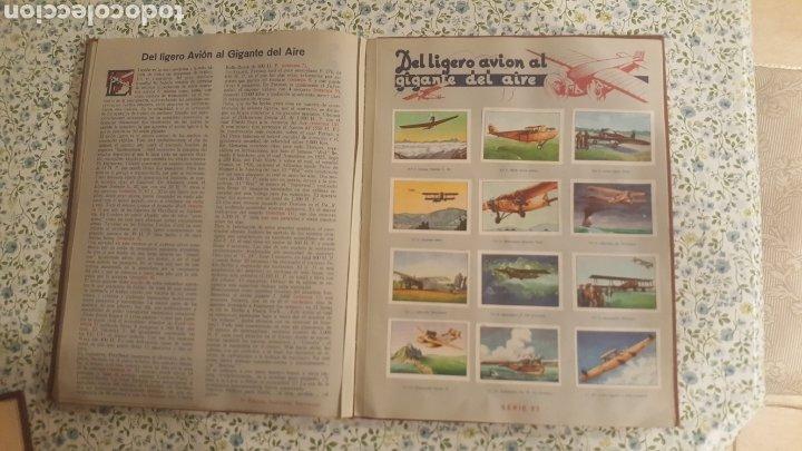 Coleccionismo Álbum: ALBUM DE CROMOS. LAS MARAVILLAS DEL MUNDO. NESTLE - Foto 31 - 257556630
