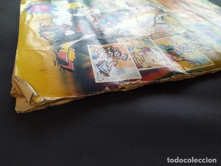 Coleccionismo Álbum: ALBUM DE CROMOS LUCKY LUKE COMPLETO- EDICIONES ESTE - AÑO 1985 ...L3849 - Foto 8 - 259226695