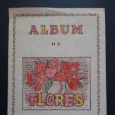 Collezionismo Álbum: FLORES CASULLERAS. COMPLETO.. Lote 260471075
