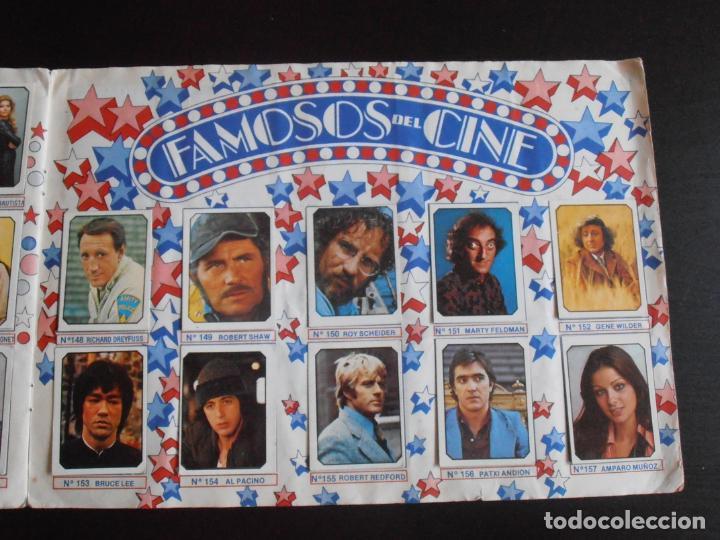 Coleccionismo Álbum: ALBUM DE CROMOS, FANS, COMPLETO, 1976 - Foto 8 - 261333885