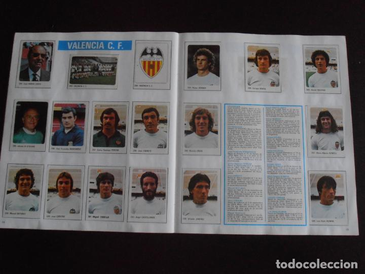 Coleccionismo Álbum: ALBUM DE CROMOS, FUTBOL 79-80, 1ª DIVISION Y SELECCION NACIONAL, COMPLETO, CROMO CROM - Foto 7 - 261347320