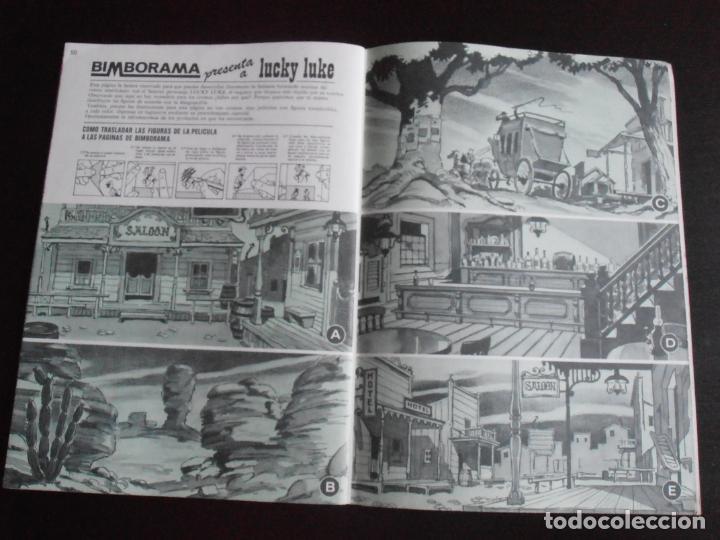 Coleccionismo Álbum: ALBUM DE CROMOS, EL PORQUE DE LAS COSAS Nº3, BIMBO, VACIO, PLANCHA - Foto 9 - 261349800