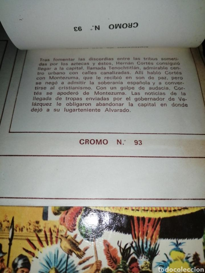 Coleccionismo Álbum: ÁLBUM COMPLETO HISTORIA DE ESPAÑA - Foto 18 - 221748818