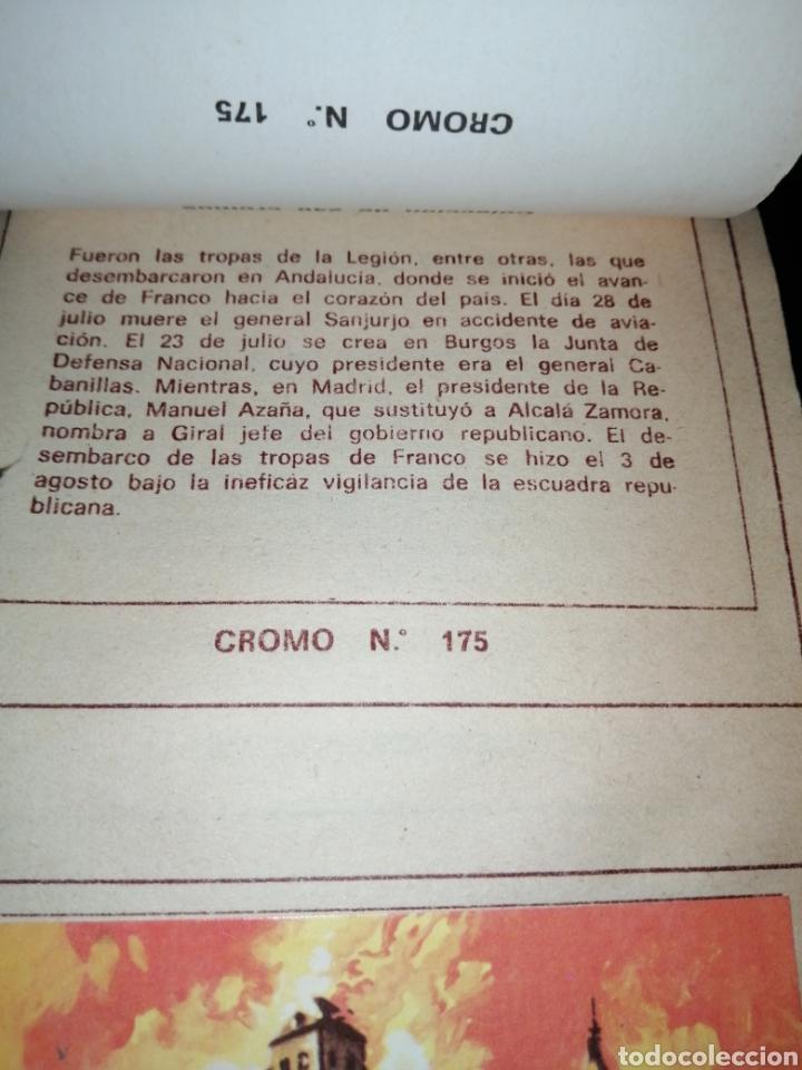 Coleccionismo Álbum: ÁLBUM COMPLETO HISTORIA DE ESPAÑA - Foto 21 - 221748818