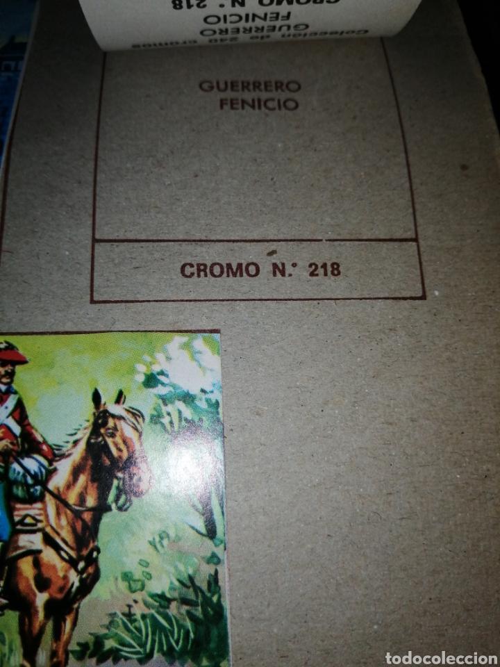 Coleccionismo Álbum: ÁLBUM COMPLETO HISTORIA DE ESPAÑA - Foto 22 - 221748818