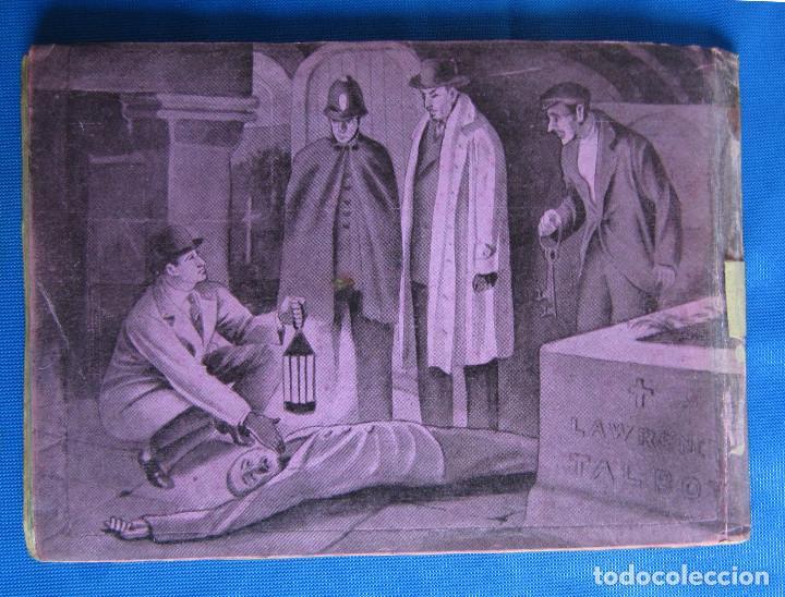 Coleccionismo Álbum: FRANKENSTEIN Y EL HOMBRE LOBO. LON CHANEY. COMPLETO. EDITORIAL FHER, BILBAO, 1940S - Foto 7 - 267756959