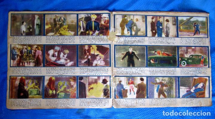Coleccionismo Álbum: EL CAPITÁN MARAVILLAS. COMPLETO. EDITORIAL FHER, BILBAO, 1940S - Foto 4 - 267808234