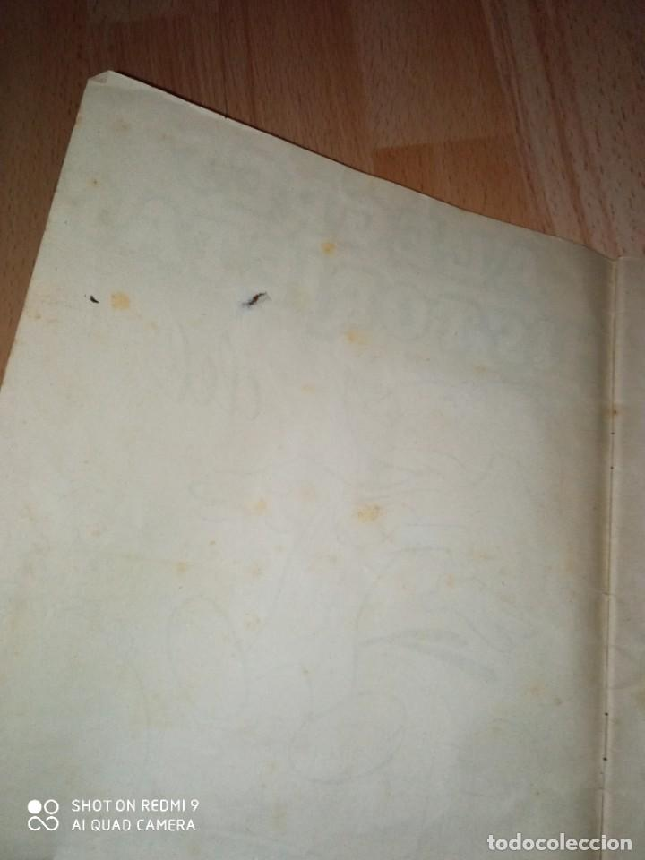 Coleccionismo Álbum: Album cromos Pájaro Loco Fher completo - Foto 6 - 270145268
