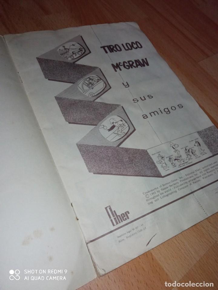 Coleccionismo Álbum: Album cromos Tiro Loco McGraw y sus amigos Fher completo - Foto 3 - 270146553