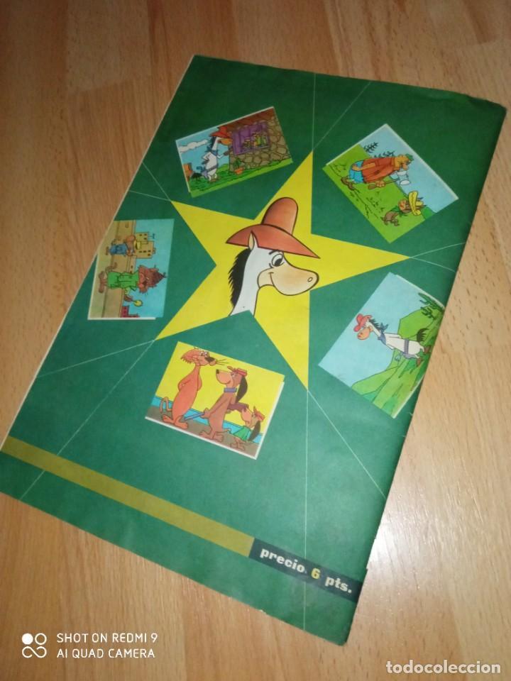 Coleccionismo Álbum: Album cromos Tiro Loco McGraw y sus amigos Fher completo - Foto 9 - 270146553