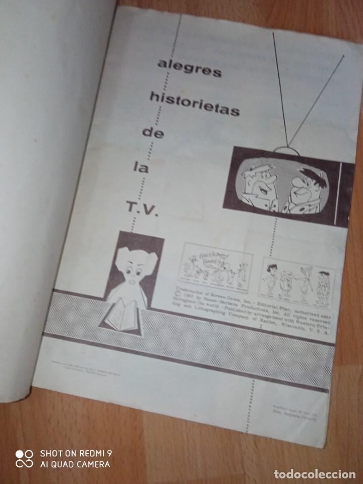 Coleccionismo Álbum: Album cromos Huckleberry Hound editorial Fher completo - Foto 2 - 270148228