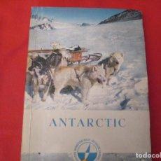Coleccionismo Álbum: ANTARTIC CHOCOLAT COTE D´OR. Lote 277559233