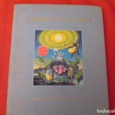 Coleccionismo Álbum: NESTLE LA NATURE ET SES SECRETS. Lote 277564953