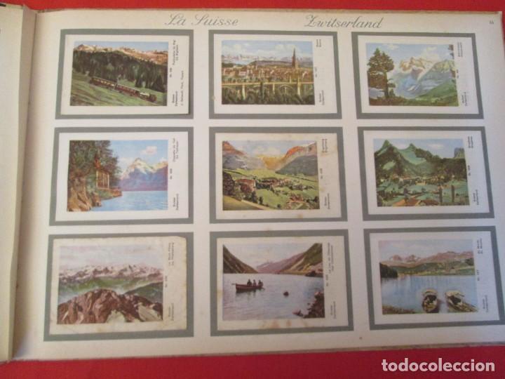 Coleccionismo Álbum: CHOCOLATS VICTORIA L´EUROPE EN IMAGES - Foto 2 - 277680133